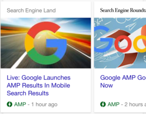 google-amp-search-results