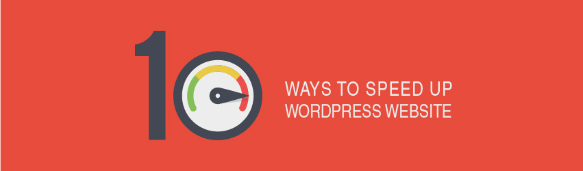 The loading speed of your WordPress site matters to search engines, as it has a significant impact on the ranking of your site.