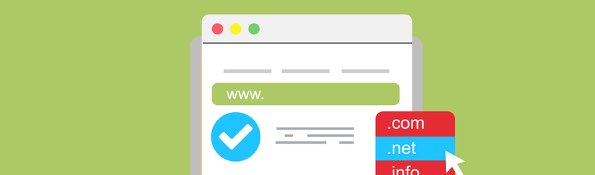 Wondering how your domain name affects your site's SEO in 2017? Find out!