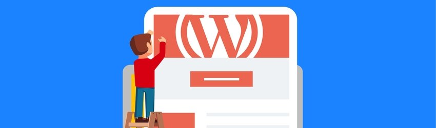You can either build a WordPress landing page yourself using a customized page template or by installing a specialized landing page builder plugin.