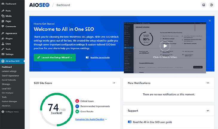 WordPress Tutorials, Tips, and Resources to Help Grow Your Business How to Do an SEO Competitor Analysis [The Easy Way]