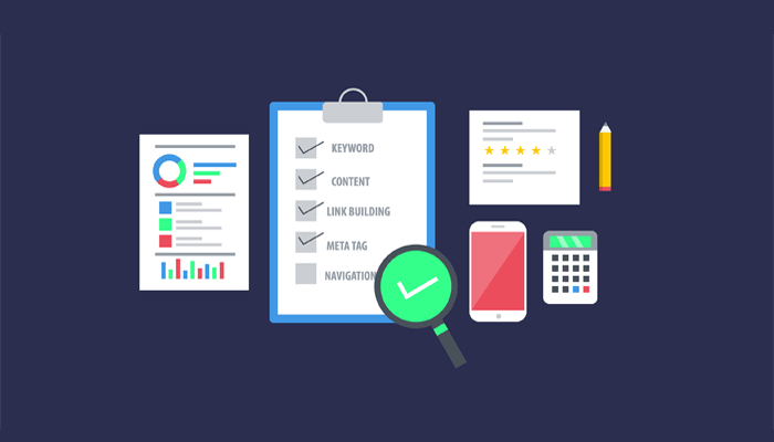 Blog Post SEO Checklist