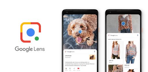 Prepare for Google Lens visual search