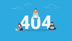 How to Easily Find and Fix 404 Errors in WordPress