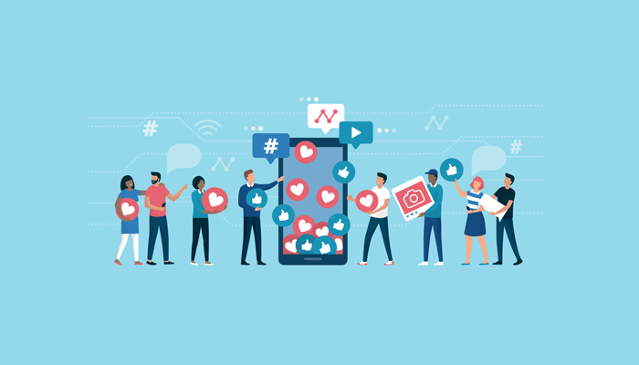 How to Integrate Social Media Into Your Website (5 Simple Ways)