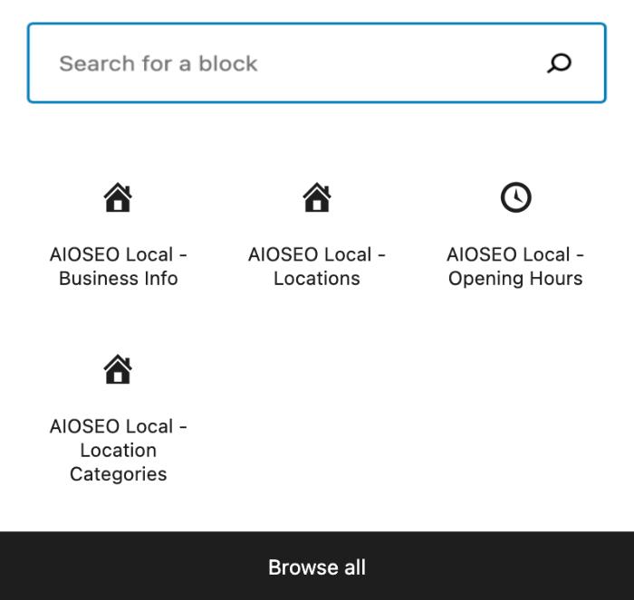 local-business-seo-blocks-in-the-block-editor