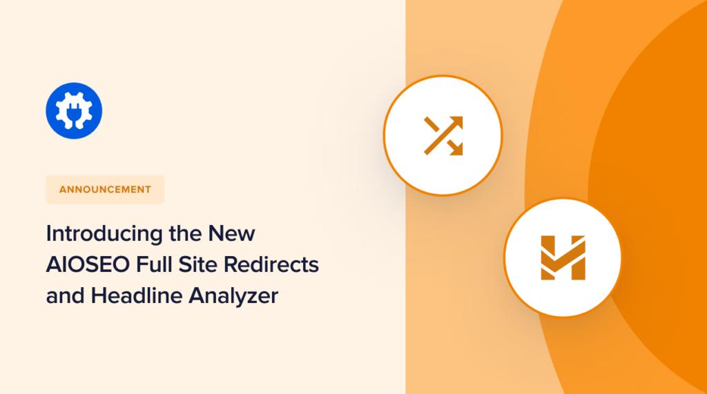 Annoucement-redirect-and-headline-analyzer