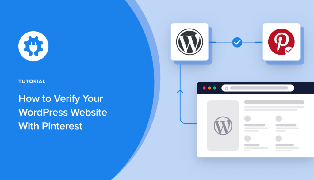 How to Verify your Website with Pinterest
