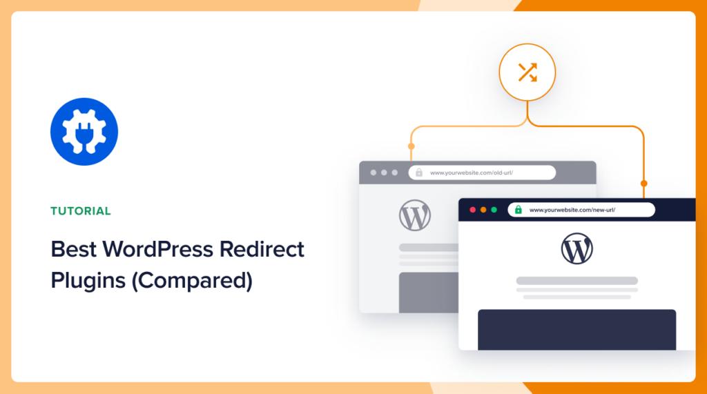 Best WordPress Redirect Plugin